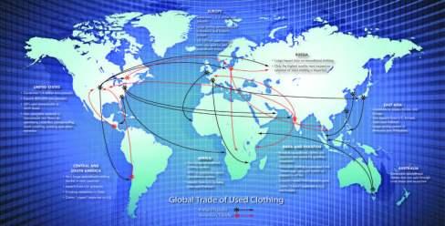 GlobalMapUSedClothing
