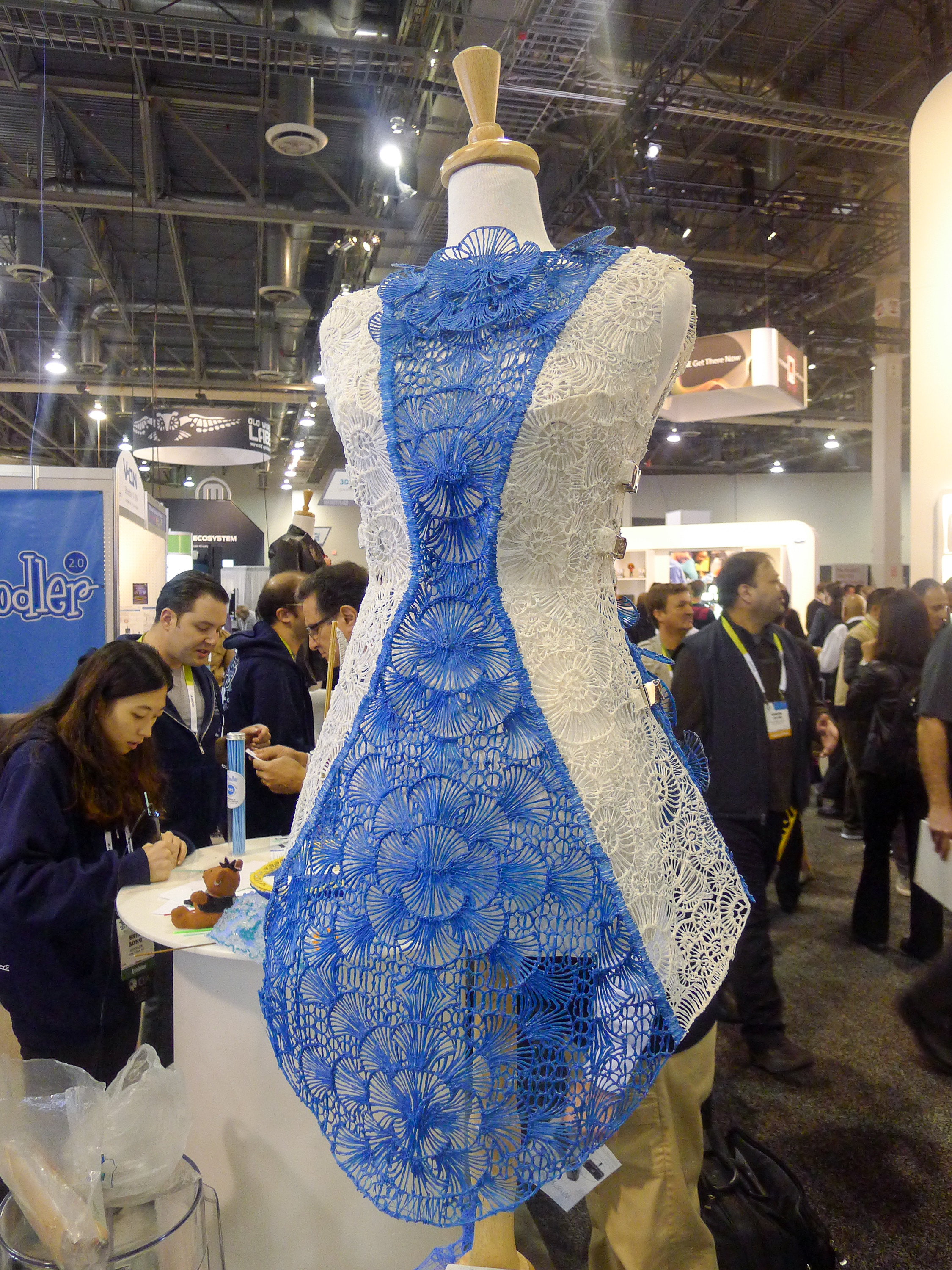 What Might Apparel Sourcing In The 3d Printing Era Look Like Fash455 Global Apparel Textile Trade And Sourcing