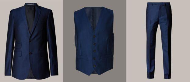 english suit