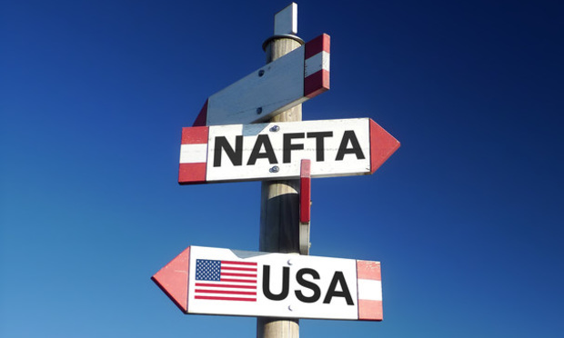 nafta articles