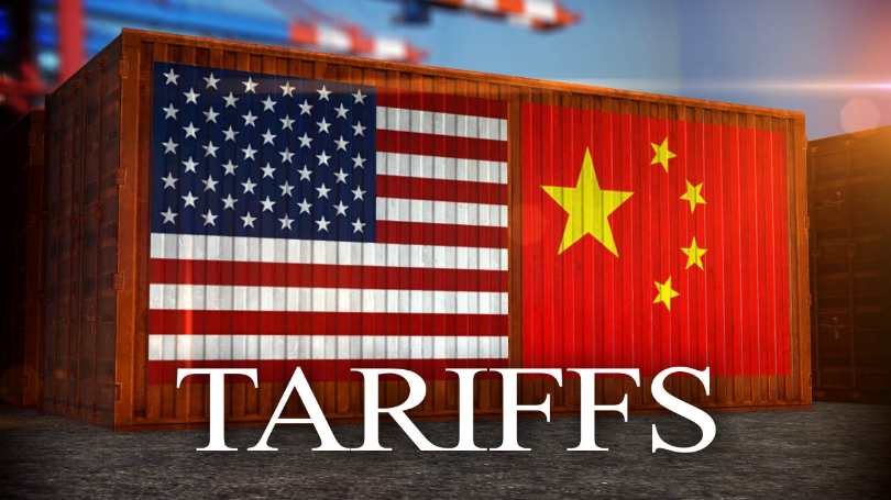 U S -China Tariff War: Discussion Questions from FASH455